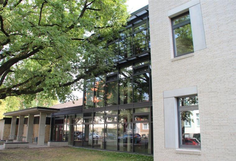 Kaiser Center Hannover Г¶ffnungszeiten