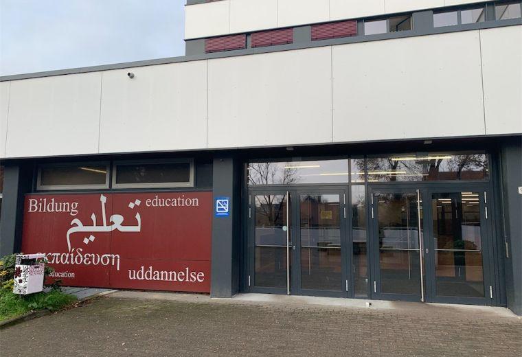 Gymnasium Horn Bremen